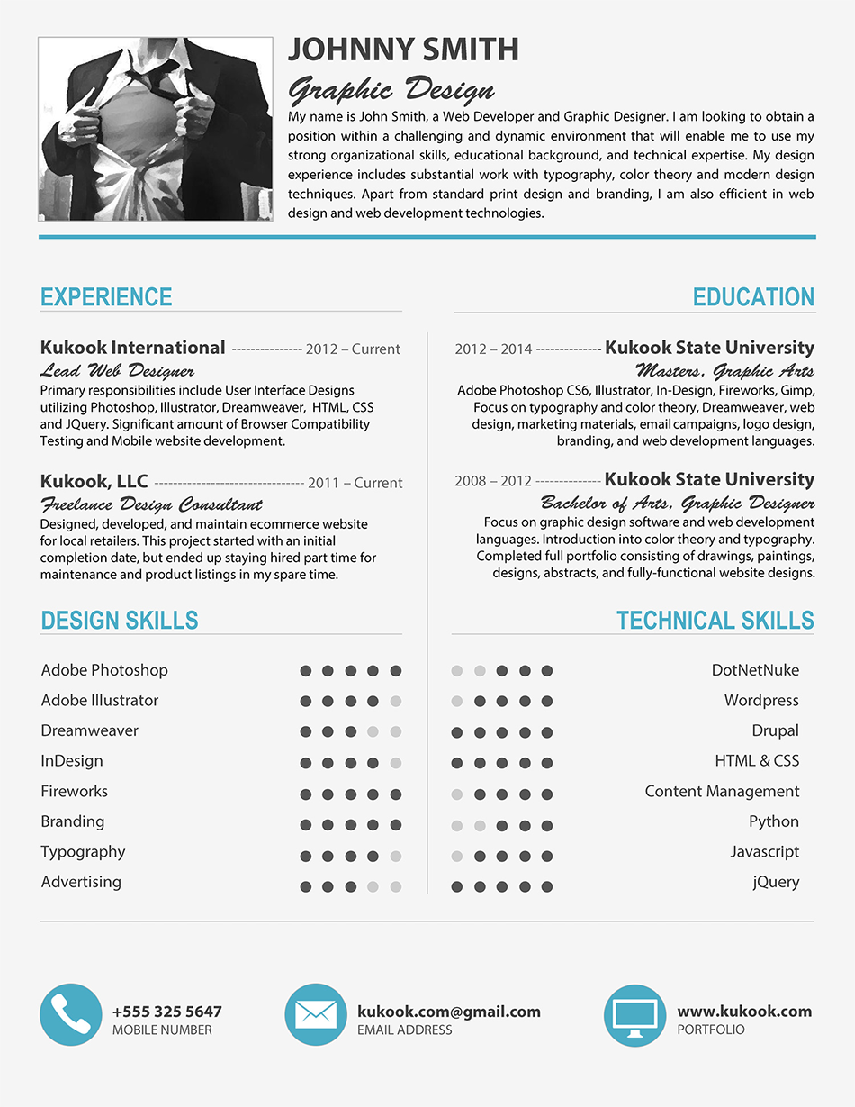 Beautiful Word Resume Template Resume Templates. Cascade Resume ...