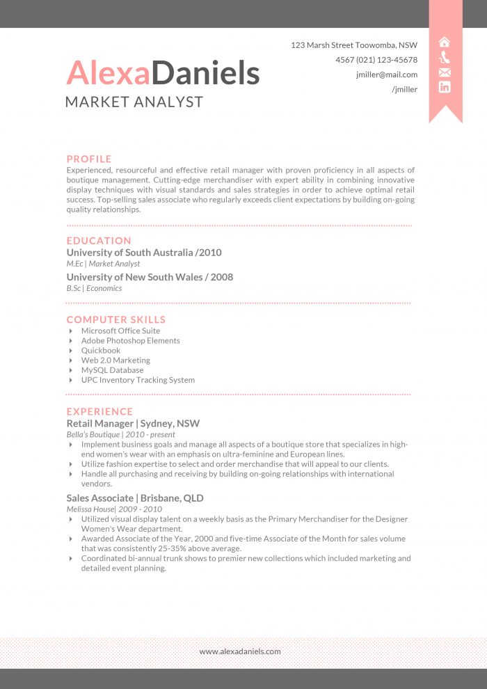creative resume templates free download doc use our land the job professional format