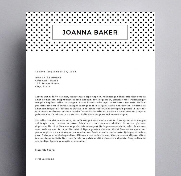 Resume Samples Susan Ireland S Ready Made Resumes: Joanna Baker Cover Letter : Kukook
